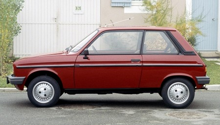 Citroën LNA (1)