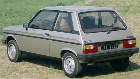 Citroën LNA RS (1)