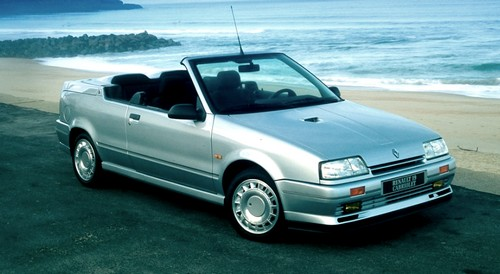 Renault 19 16s cabriolet (1)