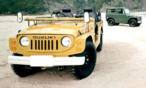 Suzuki LJ20 (1)