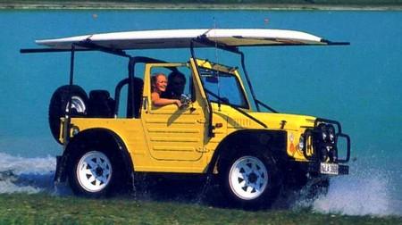 Suzuki LJ80 (3)