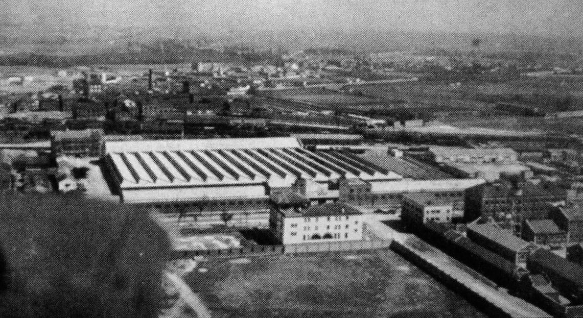 1953 - fasa usine valladolid