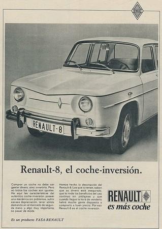 Fasa-Renault 8