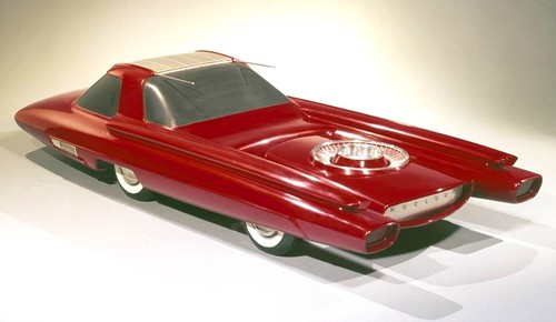 Ford Nucleon (1)