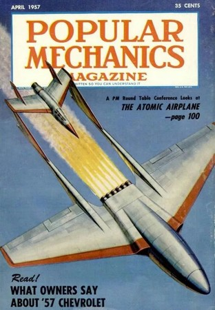 atomic airplane