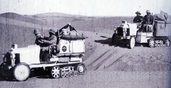 Citroën croisière des sables 1922 (3)