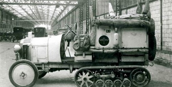 Citroën croisière des sables 1922 (5)