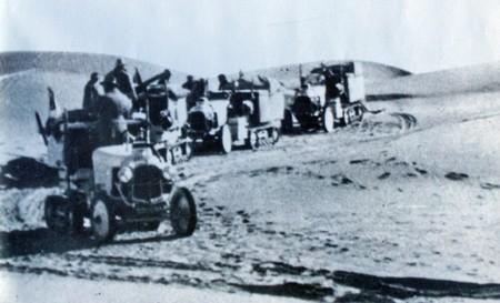 Citroën croisière des sables 1922 (6)