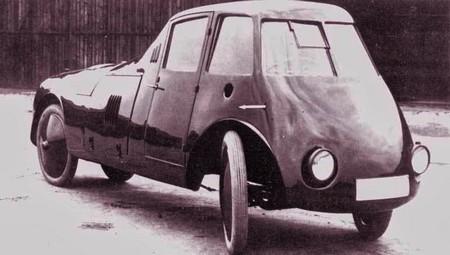 Persu experimental car (3)