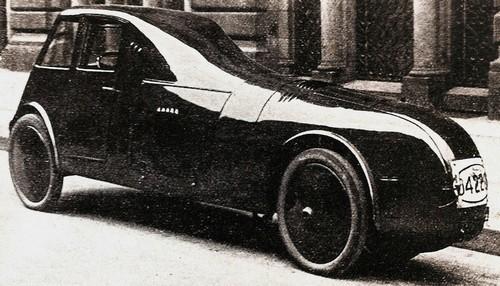 Persu experimental car (5)