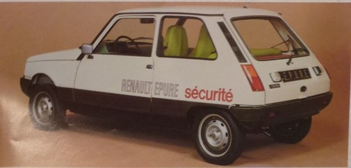 Renault Epure (2)