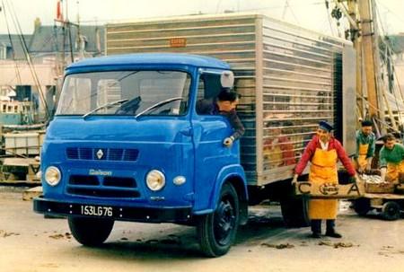 Saviem SG2 1965 (1)