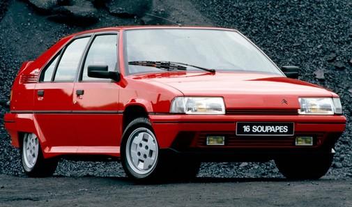 Toutes les mini-Citroën que j'aime - Page 10 Citro%C3%ABn-BX-GTI-16-soupapes-1