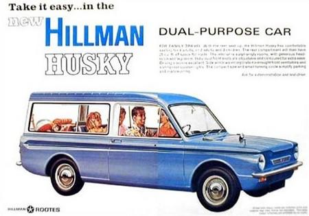 Hillman Husky (1)