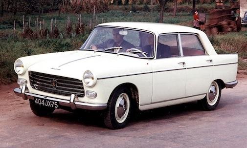 Peugeot 404 (a)