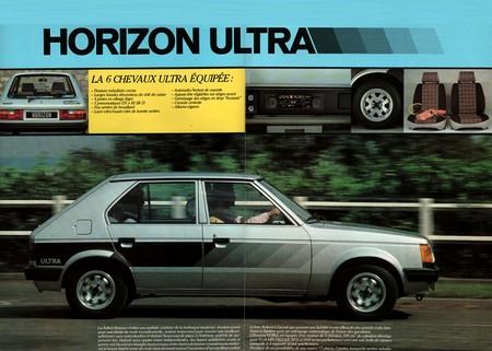 Talbot Horizon Ultra (2)