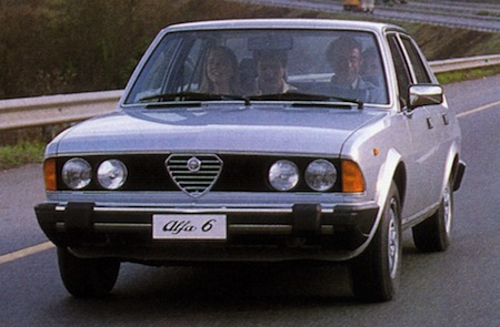 Alfa Romeo 6 (5)