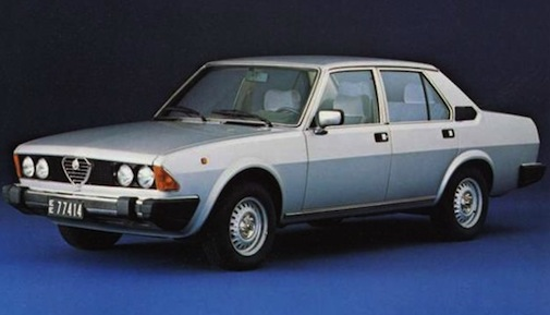 Alfa Romeo 6 (8)