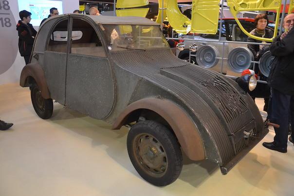 Citroën TPV (1)