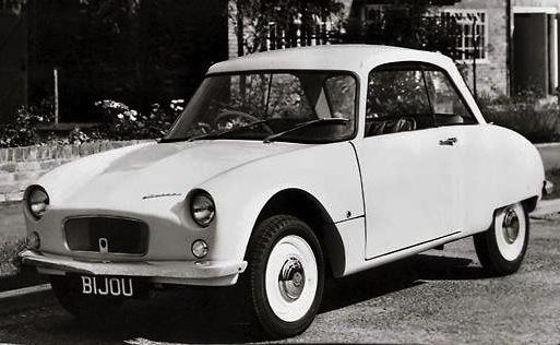 Citroën Bijou (1)