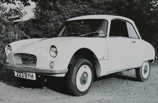 Citroën Bijou (3)