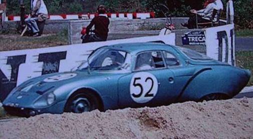 René Bonnet Aerodjet 1964 (2)