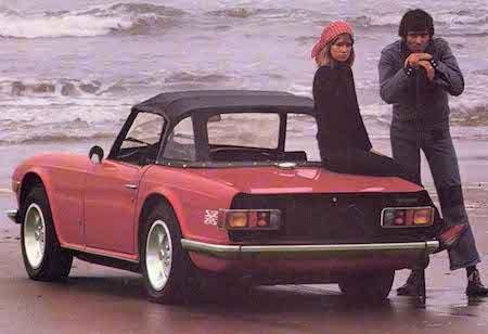 Triumph TR6 (1)