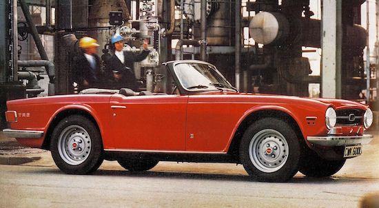Triumph TR6 (5)