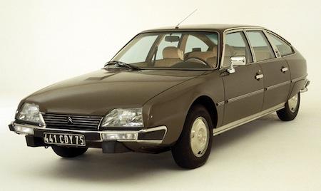 CX 2400 Pallas