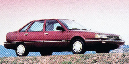 Renault Medallion (6)