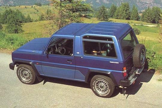 Bertone Freeclimber II (4)