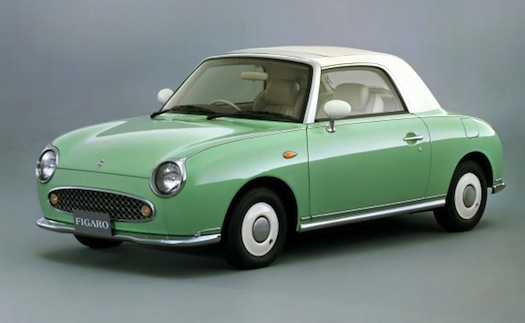 Nissan Figaro (1)