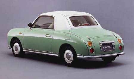 Nissan Figaro (2)