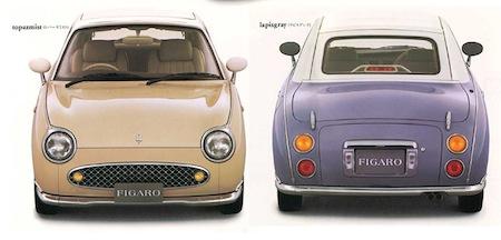 Nissan Figaro (3)