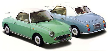 Nissan Figaro (4)
