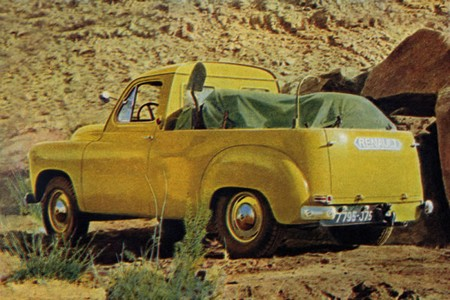 Renault Colorale 4