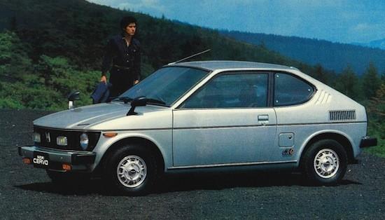Suzuki SC100