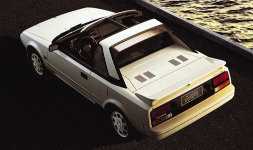 Toyota MR2 MkI (6)
