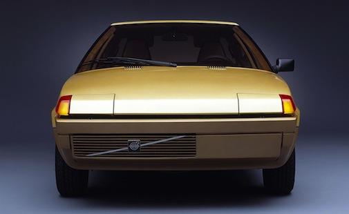Volvo Tundra (a)