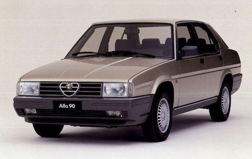 Alffa Romeo 90 (1)