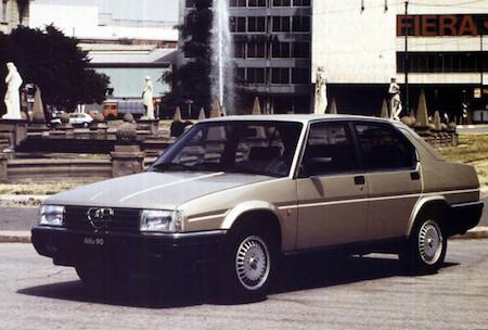 Alffa Romeo 90 (7)