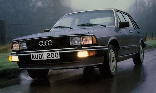 Audi 200 C2 (1)