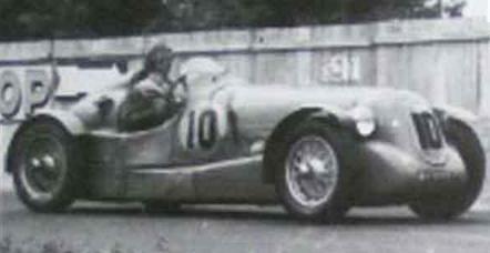 Delettrez Diesel 1950