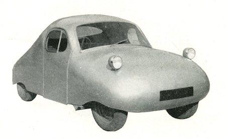 Fairthorpe Atom (4)