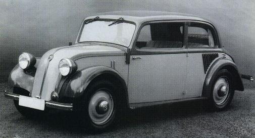 Mercedes 130 H