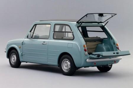 Nissan Pao (3)