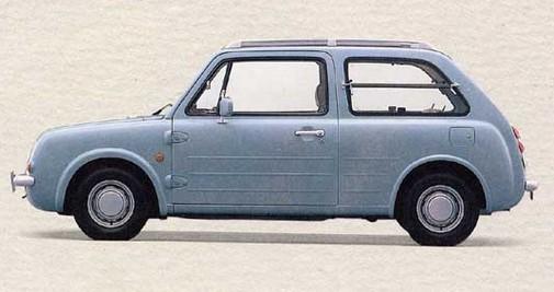 Nissan Pao (4)