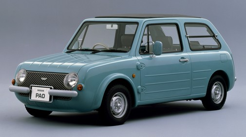 Nissan Pao Concept (1)