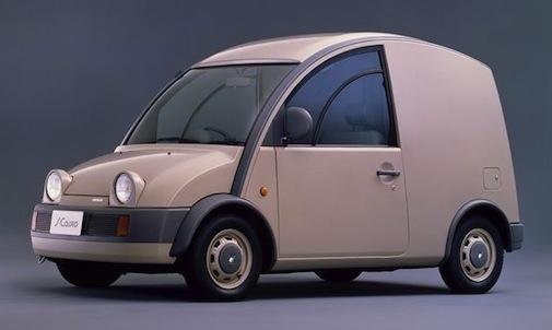 Nissan S-Cargo (1)