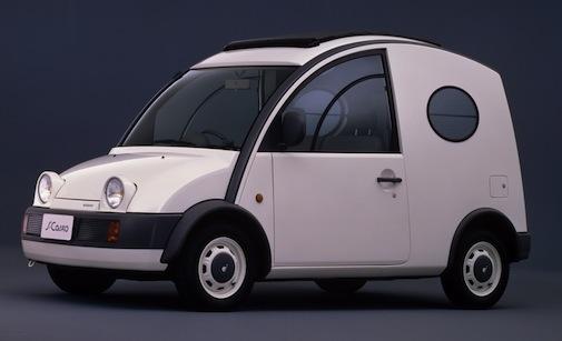 Nissan S-Cargo (3)
